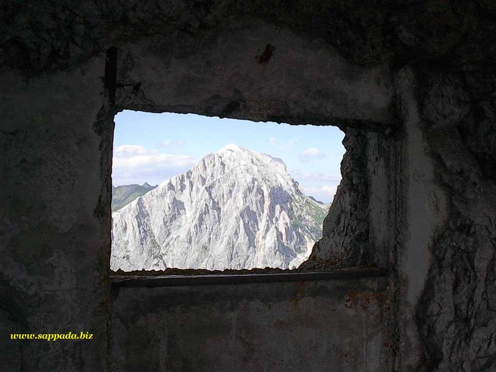 Sfondi Di Montagna Per Desktop Sappada Dolomiti